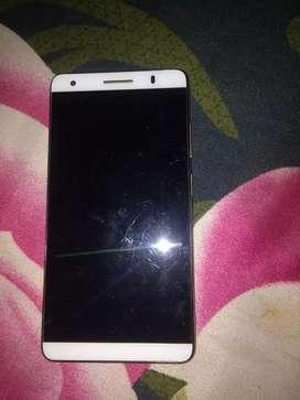 Intex phone dead