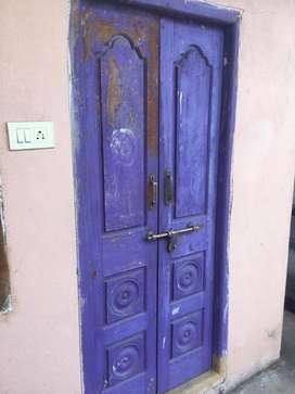 2 doors 6 length 3 breadth