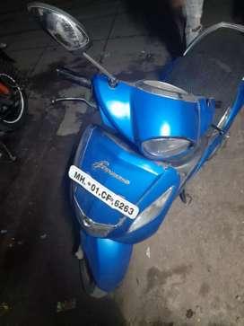 Yamaha fasino in mint condition