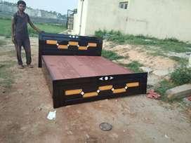 king size bed bangalore furnitures rr nagar malleshwaram hebball holls