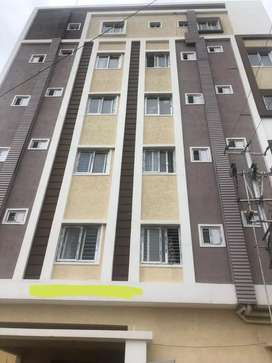 275 sq yards G+6floors hostel building for sale in Gachibowli