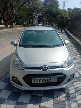 Hyundai Accent GLS 1.6, 2014, Diesel