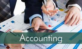 WE REQUIRED ACCOUNTS FACULTY FOR PU COLLEGE