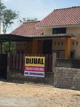 Dijual rumah di praya kota