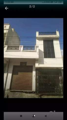 House sale on 100 feet road meera nagar bhuwana
