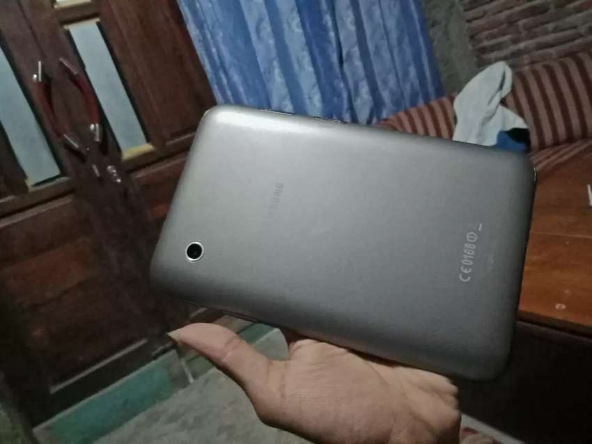 Samsung tab GT-P3100 0