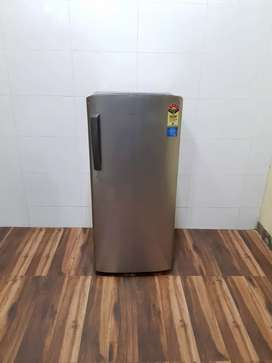Free home delivery in Bangalore Samsung190ltr single door refrigerator