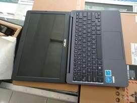 Notebook Asus Vivo book new garansi resmi