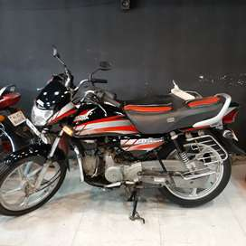 Hero honda CD delux