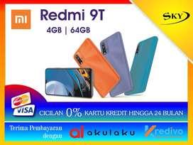 Xiaomi Redmi 9T 4/64GB