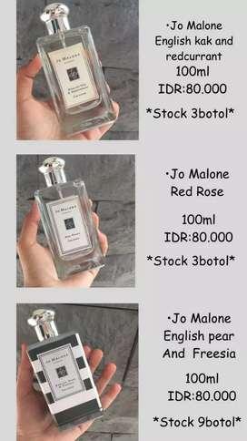 parfum merk zara,bacarrat,jamalone,dior Awet 24 jam