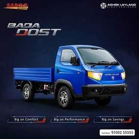 Ashok Leyland Commercial vehicles