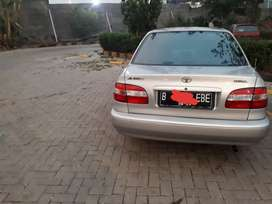 Jual New Corolla SEG tahun 2000 M/T