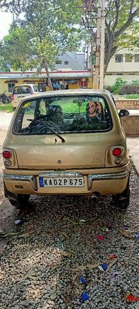 Maruti Suzuki Zen 2000