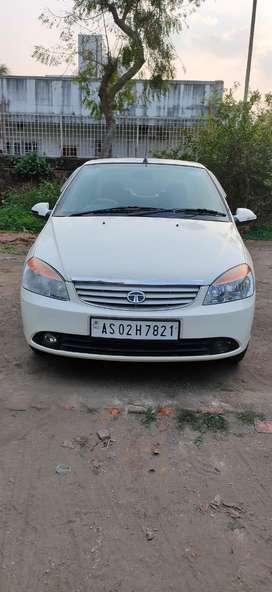 Tata Indigo Ecs eCS LX CR4 BS-IV, 2012, Diesel