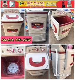 Fiber Washing Machine Extra Large size