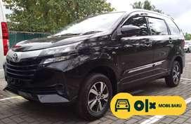[Mobil Baru]  Avanza Dressup 2020 Baru DP Minim