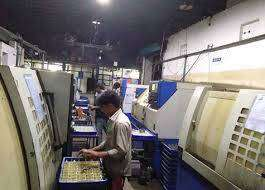 CNC Milling Operator