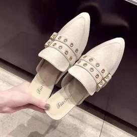 SP 232 sepatu wanita , Flat shoes