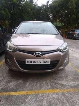 Immaculate Condition Hyundai I20 Sportz, 2012  petroMake, Petrol BS IV