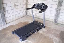 NordicTrack Nordic Track C100 Treadmil Treadmill Makassar