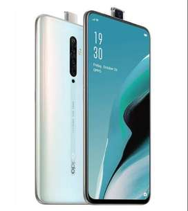 Oppo Reno 2 z phone and charger and with bill