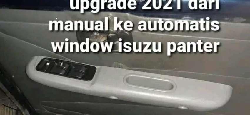 Bengkel pintu mobil 0