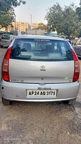 Tata Indica V2 DLS BSIII, 2011, Diesel