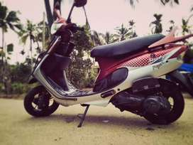 TVS Scooty Pep in very good condition