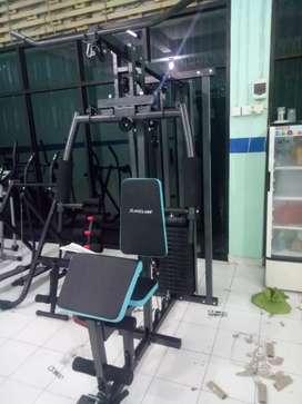 home gym 804 super gym(comfortable use) Free ANTAR RAKIT