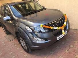 Mahindra XUV 500 - Rs 600000