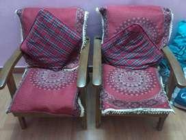 Sofa sets @ 5000
