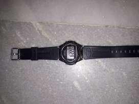 Sonata fiber watch