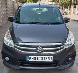 Maruti Suzuki Ertiga VXI Limited Edition, 2016, Petrol