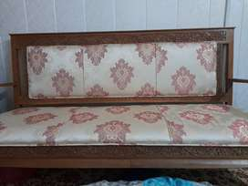 Sofa 5 seater 2 years old but in good condition