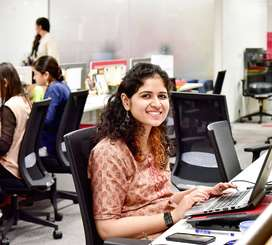 Office Assistant job vacncy- Earn upto 40 k per month- apply NOW
