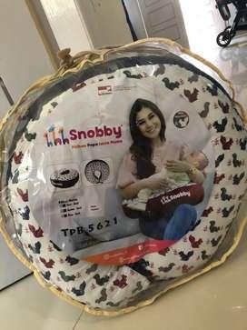 bantal menyusui Snobby