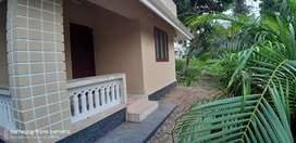 2bhk independent house 4rent near thevakal jn.
