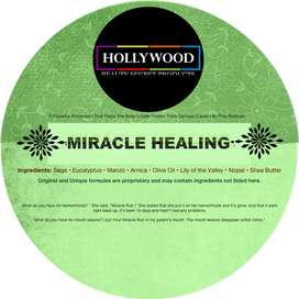 Miracle Healing Joints