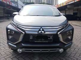 Mitsubishi Xpander Ultimate 2018 GRESS
