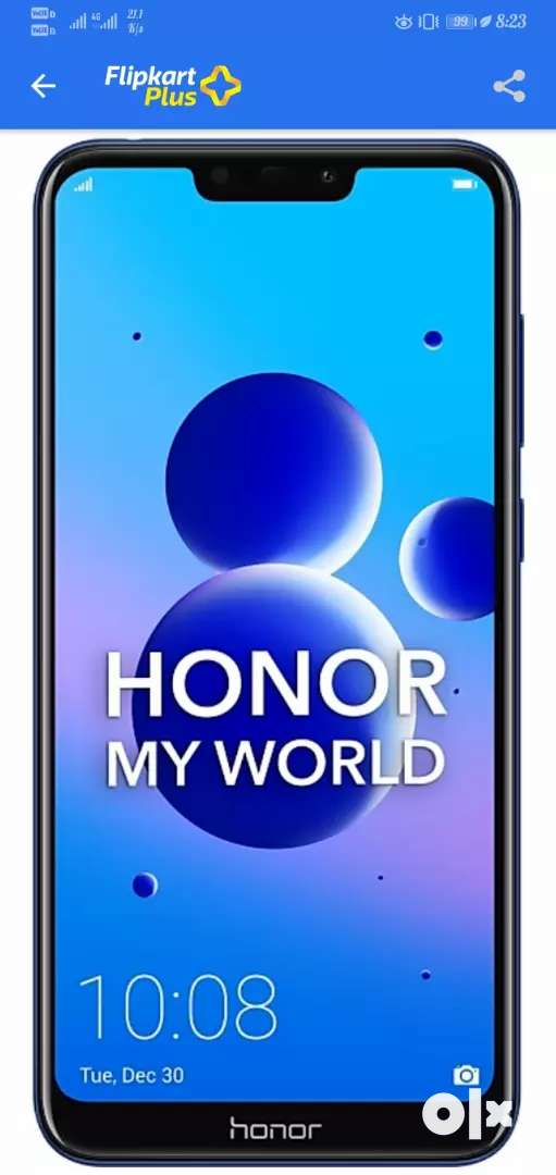 honor 8c for sale 0