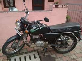 TVS  Max100  Suzuki Motorcycle 2004 Model