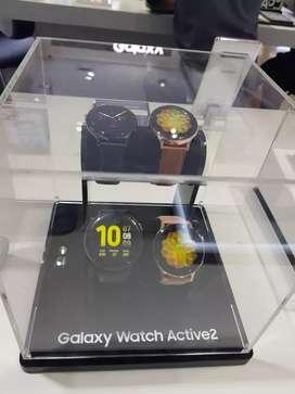 Samsung Watch Active 2 cicilan bisa gan