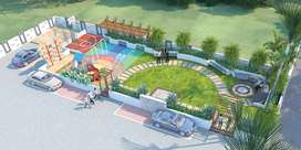 New, DNV Elvira 2 BHK  Flat For Sale in  Thergaon-Wakad, DNV Elvira