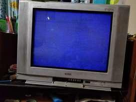 Ondia black tv