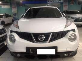 Nissan Juke RX 1.5 Automatic Sangat mulus