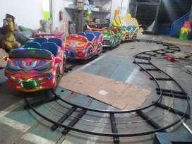 mini coaster supernnova rel lantai AF ODONG