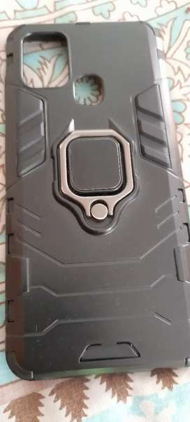 Samsung A21s hard back cover