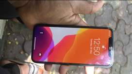 I phone x 256GB good condition every thik is good