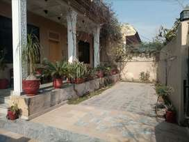 Single story house for sale in Airport housing soceity rawalpindi
